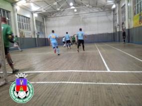 Чемпіонат міста Василькова стартував у трьох лігах