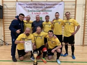 Васильків-срібний призер турніру у Польщі!